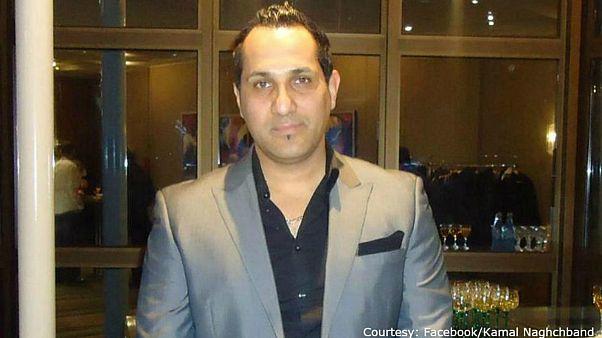 قربانی افغان حمله استراسبورگ به کما رفت