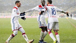 BL: az Olympique Lyoné lett a 16. hely
