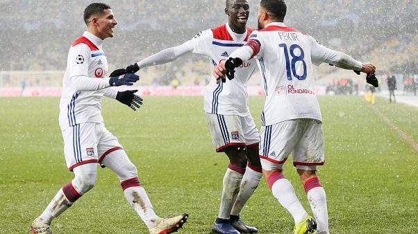 Lyon réintègre le top 16 européen