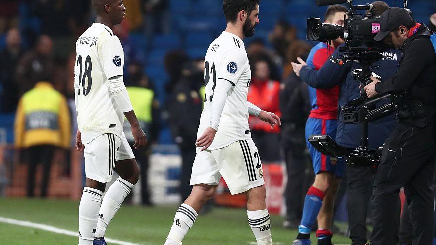 Tres equipos españoles pasan a octavos de final de la Liga de Campeones