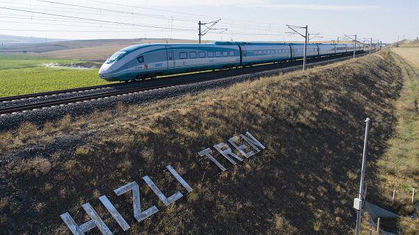 Yüksek Hızlı Tren (YHT)