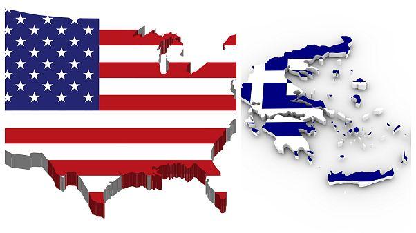 Στρατηγικός διάλογος ΗΠΑ-Ελλάδας στην Ουάσινγκτον