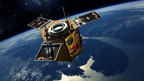 Türkiye Uzay Ajansı Cumhurbaşkanlığı kararnamesi ile kuruldu