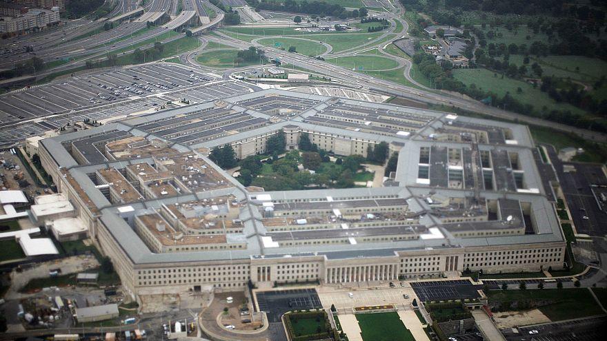 Pentagon'dan Türkiye'ye Suriye uyarısı