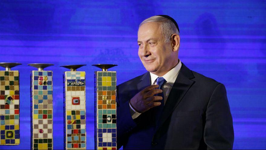 نتانیاهو: امنیت اسرائیل به خطر بیفتد به ایران حمله میکنیم