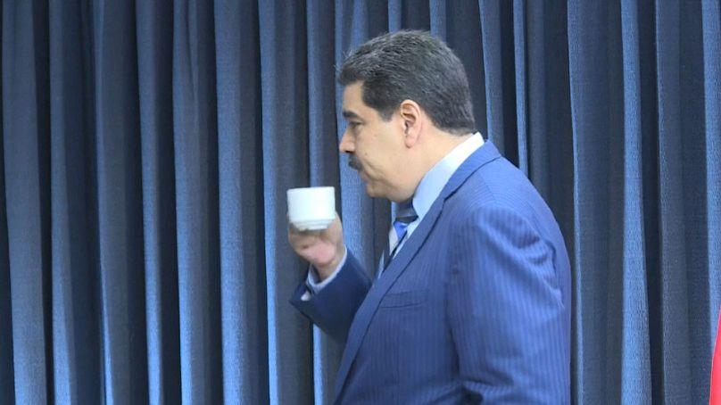 Muere exministro de petróleo detenido en Venezuela, asegura exjefe de PDVSA elsiglocomve