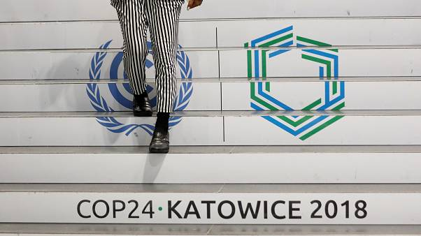 Hopes dwindle at COP24 as climate talks draw to a close