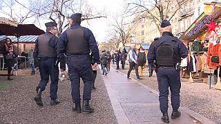 Strasburgo, Prefettura: tre vittime ed una persona in morte cerebrale