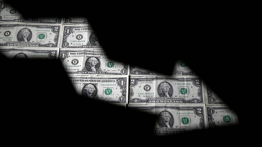 Торговые войны уходящего года