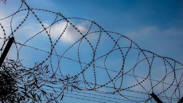 فرار اعضای داعش از زندانی در شمال عراق