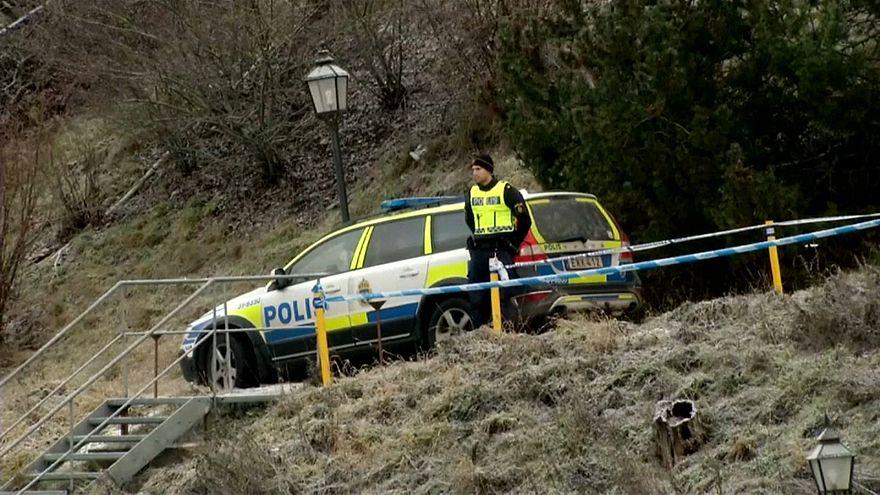الشرطة السويدية: اعتقال شخص يشتبه بتحضيره لعمل إرهابي