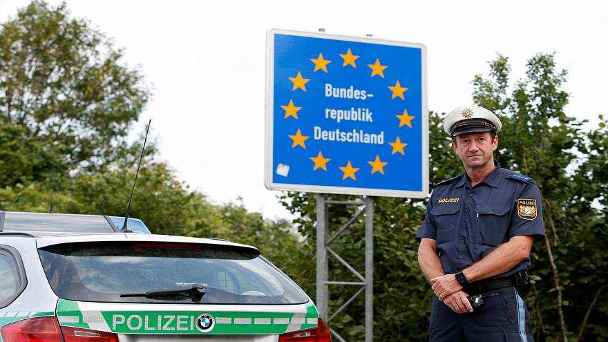 German coach travel border checks are illegal, says European Court of Justice