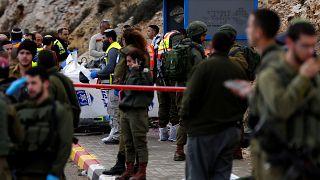 درگیری در کرانه باختری؛ ارتش اسرائیل رامالله را محاصره کرد