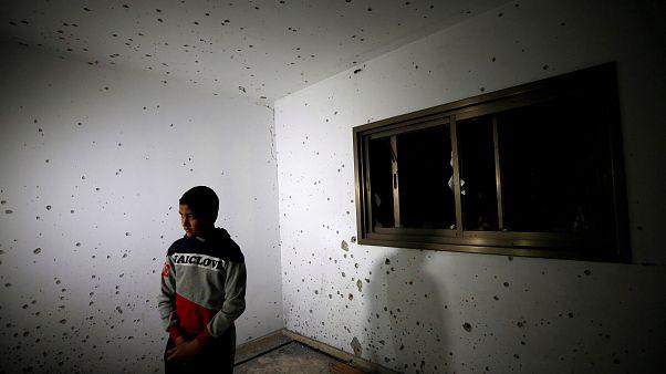 مقتل فلسطينييْن في مواجهات مع القوات الإسرائيلية في الضفة الغربية