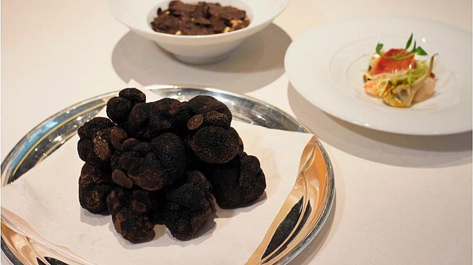 Climate change could kill off black truffles