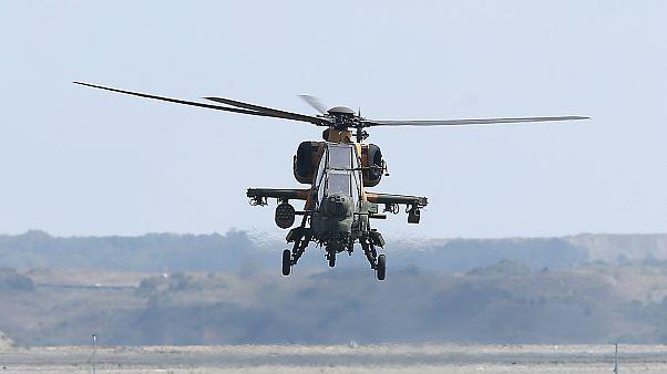 Filipinler ATAK helikopteri alacak