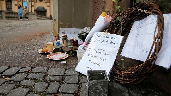 Straßburg: 3. Todesopfer nach Terroranschlag