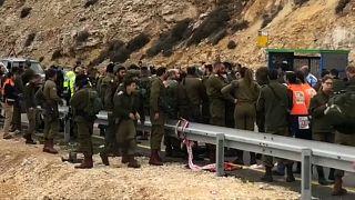 القوات الإسرائيلية تقتحم الضفة الغربية والرئاسة الفلسطينية تندد