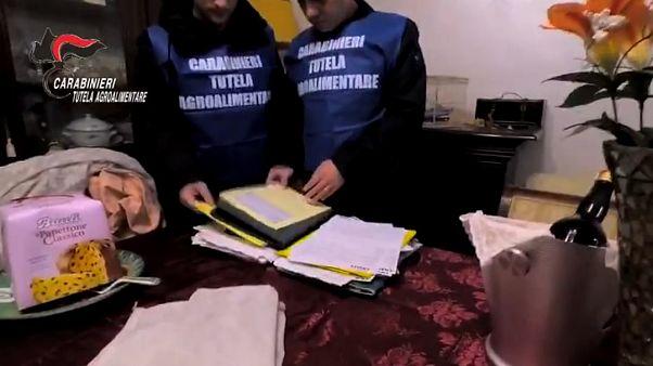 Calabria, incassava fondi europei ma era in carcere al 41-bis
