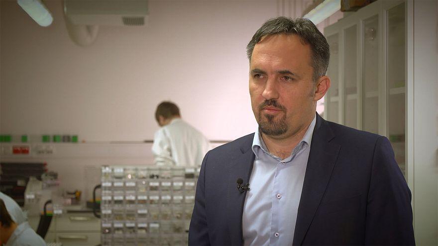 SensDx : bientôt un dépistage des cancers?