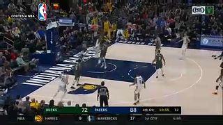 NBA: successi per Sacramento Kings ed Indiana Pacers