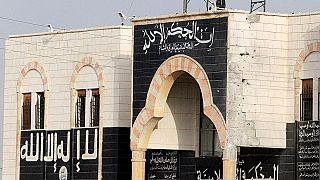 تعرف على العالم العراقي الذي ساعد  تنظيم داعش في تصنيع الأسلحة الكيميائية