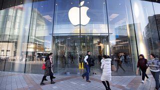 Apple Austin şehrinde 1 milyar dolarlık yeni üs kuracak