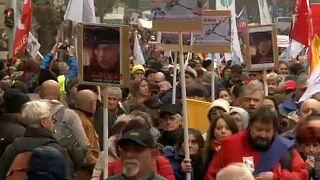 Közös akciókra készülnek a szakszervezetek