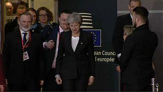 Újabb Mayday Brüsszelben