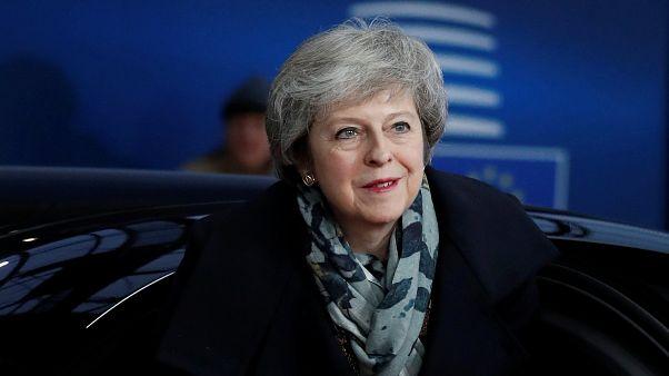 Brexit: Cimeira da UE recusa pedido de May e prepara não acordo