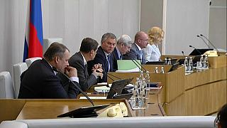 Rusia podría endurecer la legislación en internet