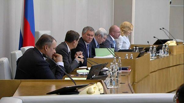 Russia: fake news e limitazione della libertà di parola