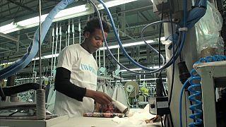 Von der Aquarius in den Arbeitsmarkt