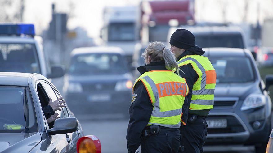 محكمة العدل الأوروبية تقضي بأن قانوناً ألمانياً بشأن التنقل يخرق اتفاقية شنغن