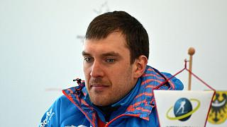 Evgeniy Garanichev