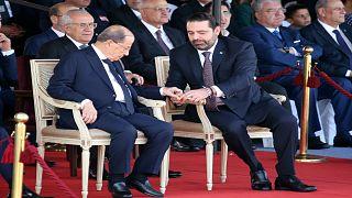 الحريري يأمل في تشكيل حكومة لبنانية جديدة بنهاية العام