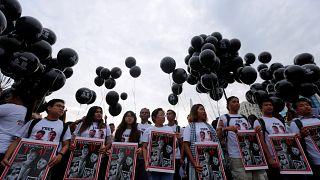 Gazetecileri Koruma Komitesi: Dünya genelinde yüzlerce gazeteci cezaevinde