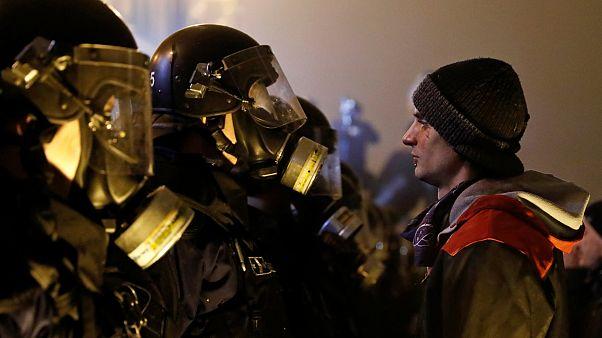 Túlóratörvény: újabb tüntetés