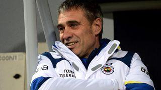 Fenerbahçe'nin yeni Teknik Direktörü Ersun Yanal bir takımın başında ortalama 16 ay kalıyor