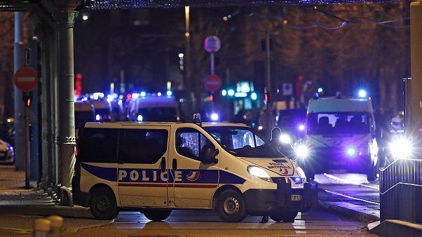 پلیس فرانسه مظنون حمله به بازار کریسمس استراسبورگ را به ضرب گلوله کشت