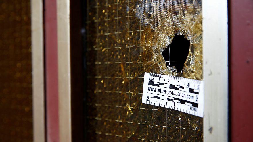 ¿Cómo murió el autor del atentado de Estrasburgo?