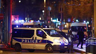Lelőtte a rendőrség a strasbourgi támadót