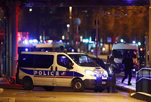 El autor del atentado de Estrasburgo abatido por la policía