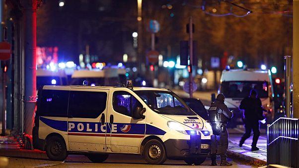 Suspeito de ataque em Estrasburgo morto pela polícia