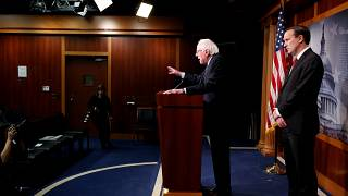 Amerikan Senatosu oybirliğiyle Kaşıkçı cinayetinden veliaht prensi sorumlu tuttu