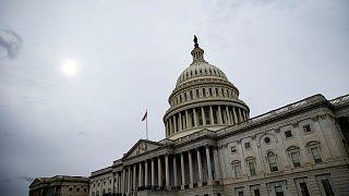 مجلس الشيوخ الأمريكي يؤيد قانونا بإنهاء الدعم العسكري لحرب اليمن