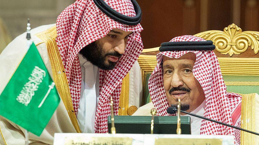 مجلس الشيوخ صوت بالإجماع على تحميل بن سلمان مقتل خاشقجي