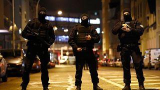 Mutmaßlicher Attentäter von Straßburg erschossen
