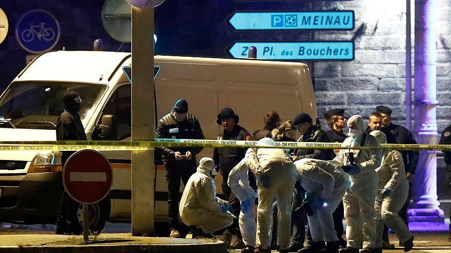 Fransa, Strazburg saldırganı Chekatt'ın alnındaki 'secde' izini tartışıyor
