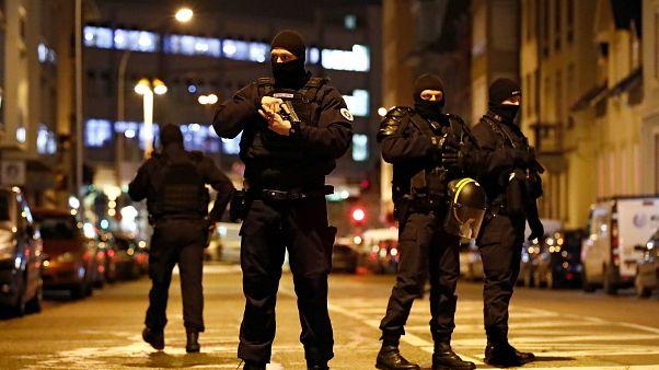 Νεκρός ο δράστης της επίθεσης στο Στρασβούργο - Ανάληψη ευθύνης από το ΙΚΙΛ